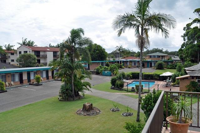 Haven Waters Motel and Apartments - Hervey Bay Accommodation