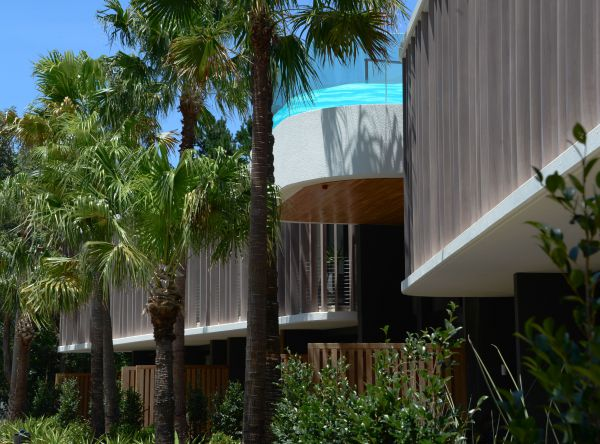 Bannisters Pavilion - Hervey Bay Accommodation