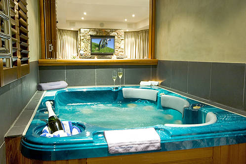 Rockpool Lodge - Hervey Bay Accommodation