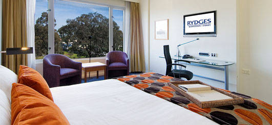 Rydges Bankstown Sydney - Hervey Bay Accommodation