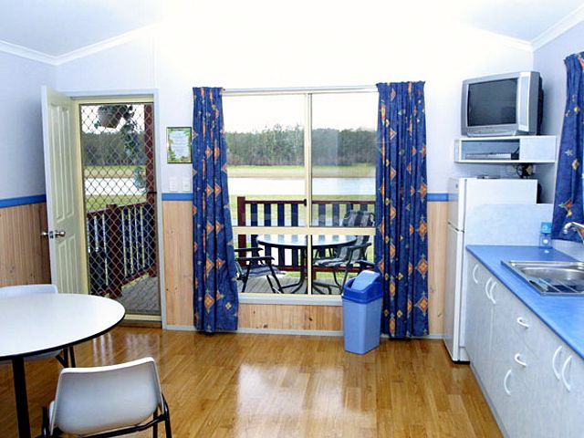 Stoney Park - Hervey Bay Accommodation