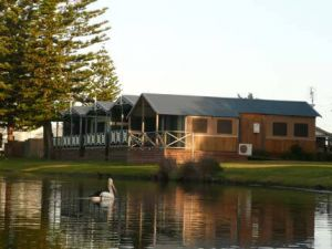 Two Shores Holiday Village - Hervey Bay Accommodation