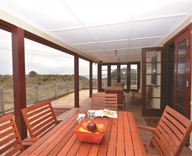 Kingstown Heritage View - Hervey Bay Accommodation