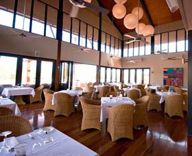 Pinctada Cable Beach Resort And Spa - Hervey Bay Accommodation