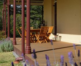Kihilla Retreat and Conference Centre - Hervey Bay Accommodation