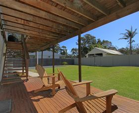 Sol Haven - Hervey Bay Accommodation