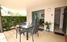 Cossies By The Sea - Hervey Bay Accommodation