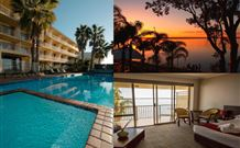 Beachcomber Hotel and Conference Centre - Toukley - Hervey Bay Accommodation