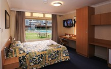 Sovereign Inn Cowra - Cowra - Hervey Bay Accommodation