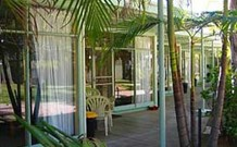 Sun River Resort Motel - Buronga - Hervey Bay Accommodation