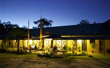 Surfaris Surf Camp - Crescent Head - Hervey Bay Accommodation