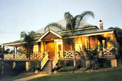 Cooloola Country Bed  Breakfast - Hervey Bay Accommodation