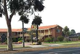 Comfort Inn and Suites King Avenue - Hervey Bay Accommodation