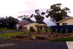 Woodbyne Cottages - Hervey Bay Accommodation