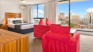 Cambridge Hotel Sydney - Hervey Bay Accommodation