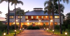 Hotel Noorla Resort - Hervey Bay Accommodation