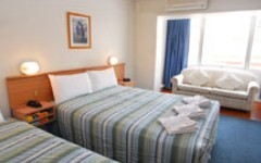 Metropolitan Motor Inn - Hervey Bay Accommodation