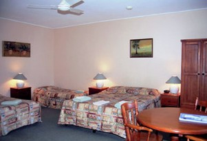 Nowra Motor Inn - Hervey Bay Accommodation