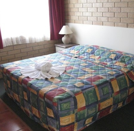 Mundubbera Motel - Hervey Bay Accommodation