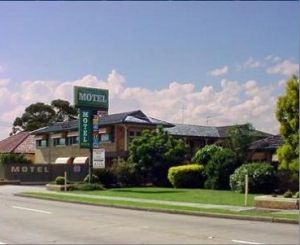 Hunter Valley Motel - Hervey Bay Accommodation