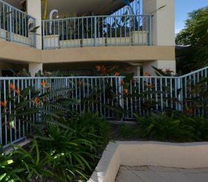 Iluka Serviced Apartments - Hervey Bay Accommodation