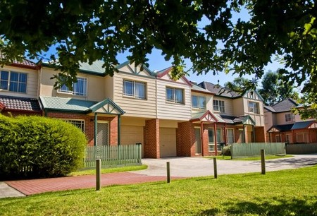 Monash Terrace Apartments - Hervey Bay Accommodation