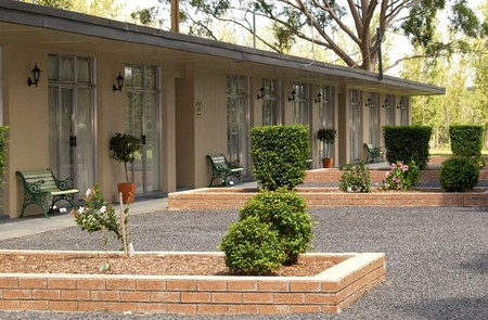 All Seasons Country Lodge - Hervey Bay Accommodation
