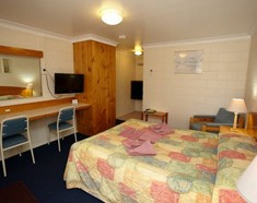 Alabaster Motel - Hervey Bay Accommodation