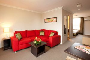 Wine Country Motor Inn - Hervey Bay Accommodation