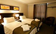 Wine Country Motor Inn - Cessnock - Hervey Bay Accommodation