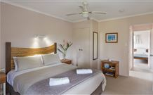 Cedar Creek Cottages - Hervey Bay Accommodation