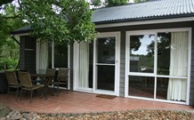 Historic Roseneath Station - Hervey Bay Accommodation
