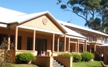 Bundanoon Lodge - Hervey Bay Accommodation