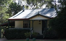 Telegraph Retreat - - Hervey Bay Accommodation