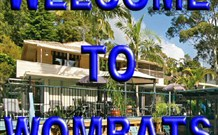 Wombats Bed and Breakfast and Apartments - Hervey Bay Accommodation
