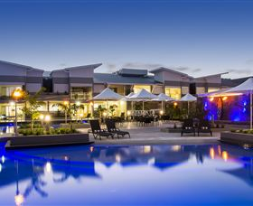 Lagoons 1770 Resort and Spa - Hervey Bay Accommodation