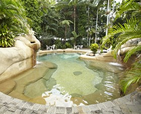 Cairns Colonial Club Resort - Hervey Bay Accommodation