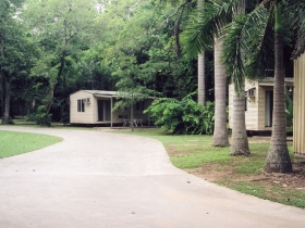 Travellers Rest Caravan and Camping Park - Hervey Bay Accommodation