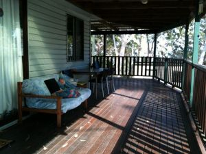 Bream Beach Caravan Park - Hervey Bay Accommodation