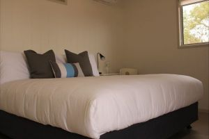 Cooper's Country Lodge - Hervey Bay Accommodation