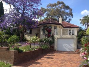Jacaranda Bed and Breakfast - Hervey Bay Accommodation
