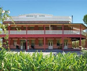 Abernethy House - Hervey Bay Accommodation