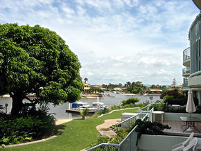 Runaway Cove Luxury Apartments - Hervey Bay Accommodation