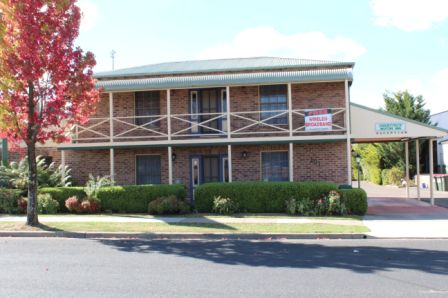 Sandstock Motor Inn - Hervey Bay Accommodation