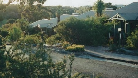 Goolabri Country Resort - Hervey Bay Accommodation