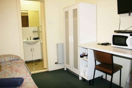 Alpine Heritage Motel - Hervey Bay Accommodation