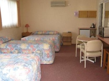 Goulburn Motor Inn - Hervey Bay Accommodation
