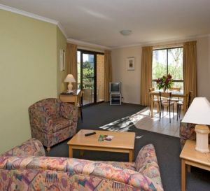 Kingston Court Serviced Apartments - Hervey Bay Accommodation