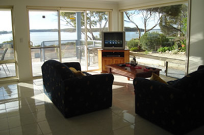 Ambience Apartments Coffin Bay - Hervey Bay Accommodation