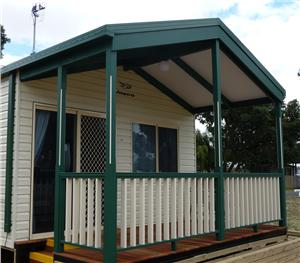 Victor Harbour Holiday  Cabin Park - Hervey Bay Accommodation